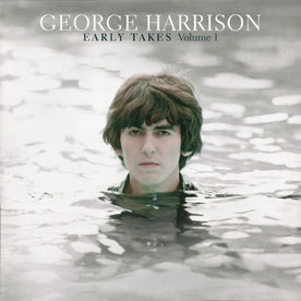 Early Takes, Vol. 1 - George Harrison (Vinyl)