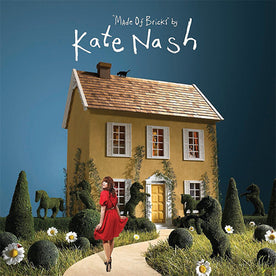 Made Of Bricks - Kate Nash (Vinyl)