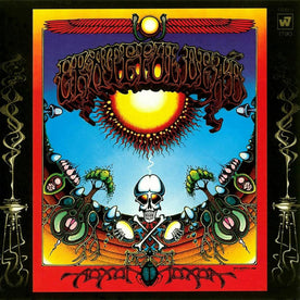 Aoxomoxoa - The Grateful Dead (Vinyl)
