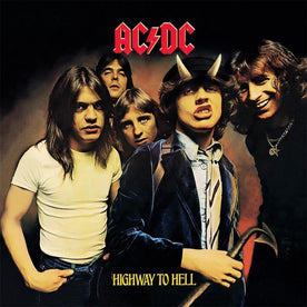 Highway To Hell - ACDC (Vinyl)