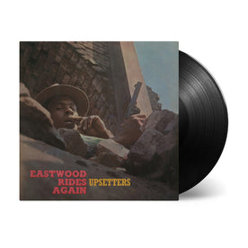Eastwood Rides Again (MOV Reissue) - The Upsetters (Vinyl)