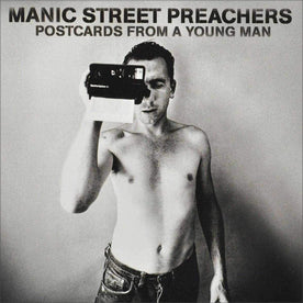 Postcards from a Young Man - Manic Street Preachers (Vinyl)