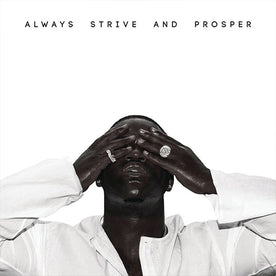 Always Strive And Prosper - A$AP Ferg (Vinyl)