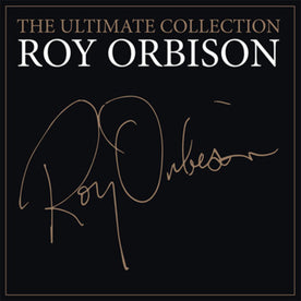 Ultimate Roy Orbison - Roy Orbison (Vinyl)
