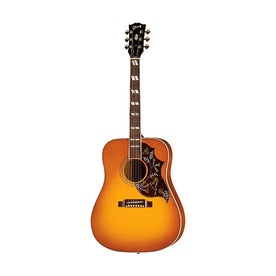 Gibson Hummingbird Acoustic Guitar w/Case, Heritage Cherry Sunburst