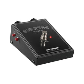 JHS Legends of Fuzz Series Supreme Guitar Effects Pedal