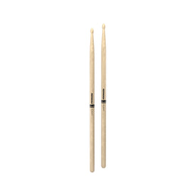 Promark PW5AW Shira Kashi Oak 5A Drumsticks, Wood Tip