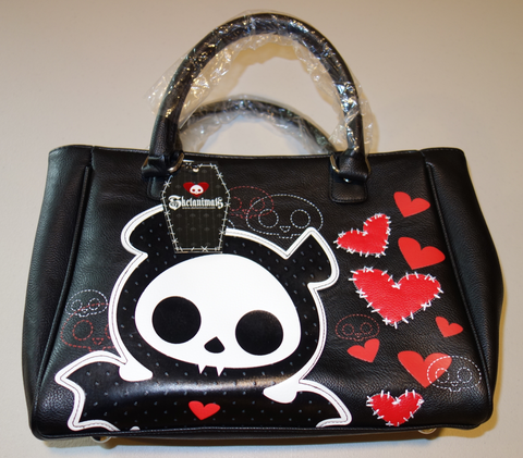 Skelanimals Purse