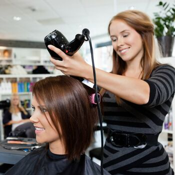 Enjoy a blowout for just $35 OR buy 4 blowouts and get 1 FREE