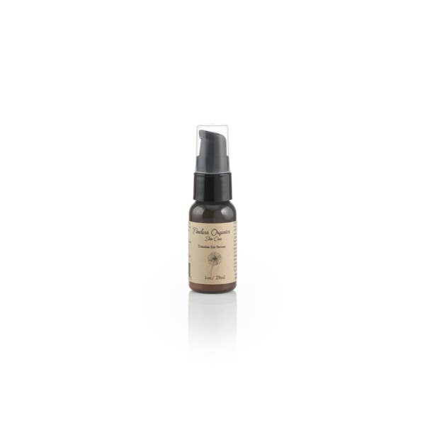 Timeless Organics Eye Serum