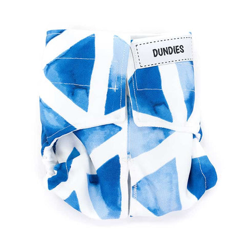 Dundies Sailor - All In One Nappy