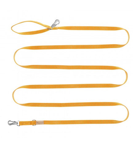 Haqihana Orange Leash