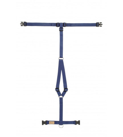 Haqihana Blue Harness