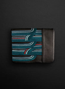Retro Squire Wallet