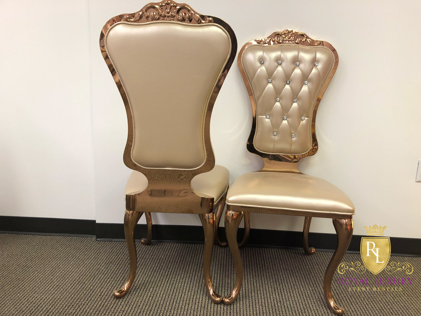 Remarkable Sweetheart Chairs Royal Luxury Events Rentals Gamerscity Chair Design For Home Gamerscityorg