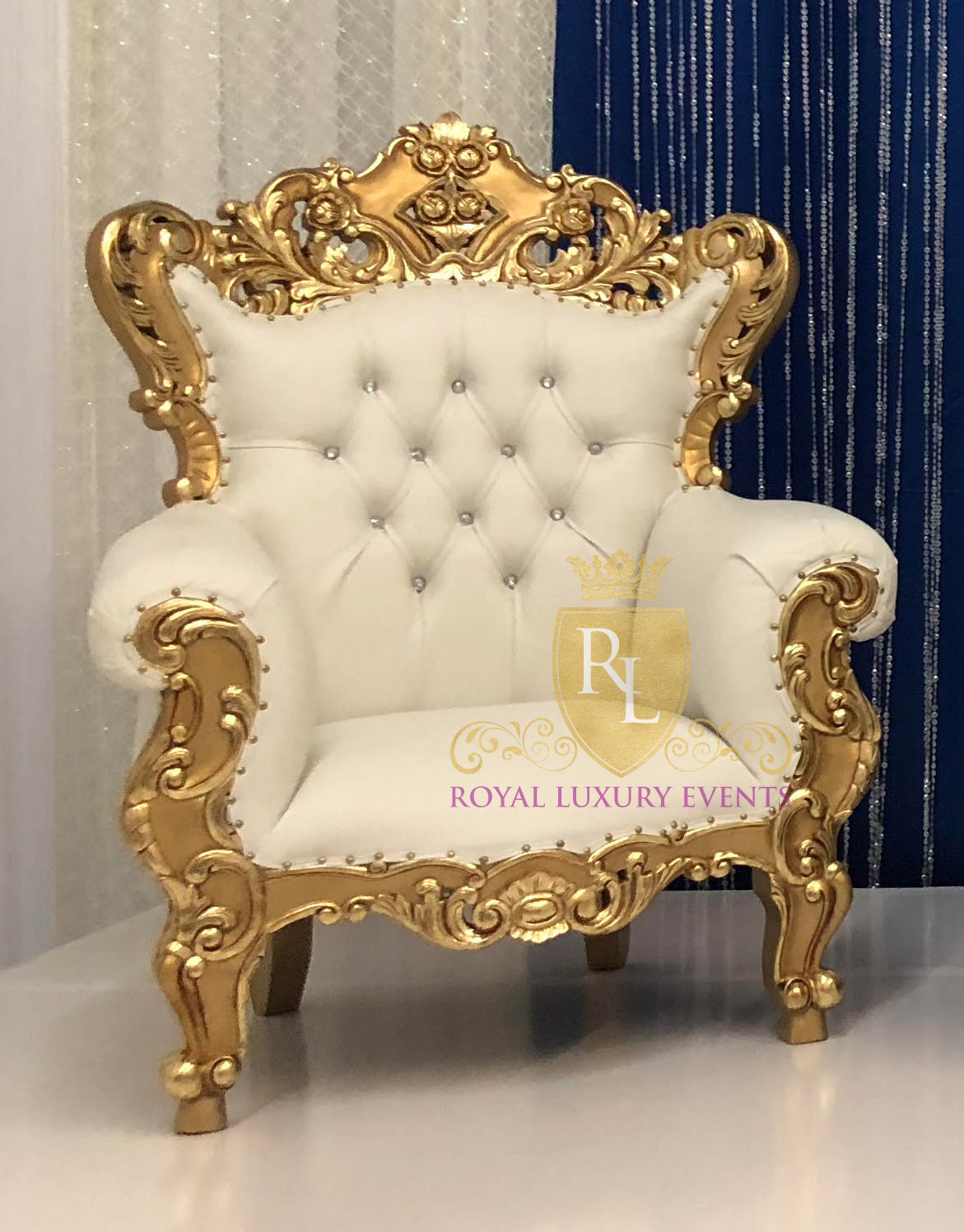 Tables And Chairs Royal Luxury Events Amp Rentals