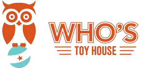 Who's Toy House