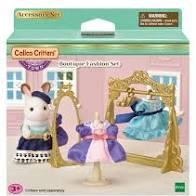 Calico Critter Boutique Fashion Set