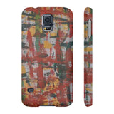 Phone Cases for all Phones,  Urban Graffiti, Original Art