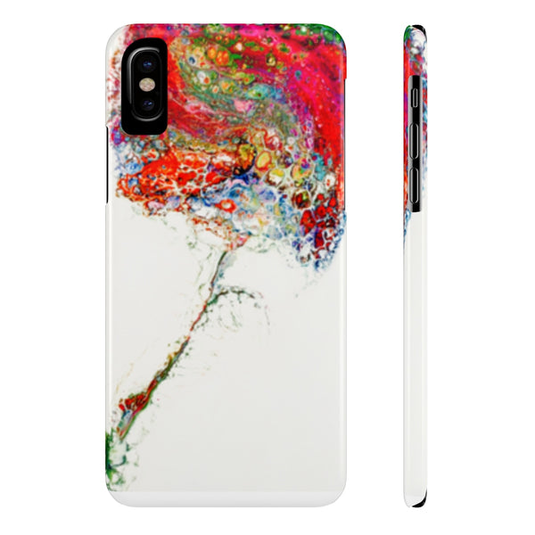 Phone Cases for all Phones, Love Me, Original Artwork