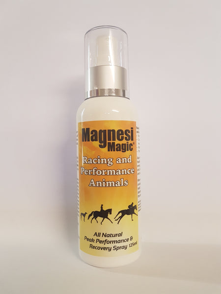 Magnesi Magic Racing & Performance125ml