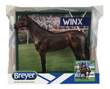 Winx - Champion Thoroughbred Race Horse - Breyr Model 1:9 scale
