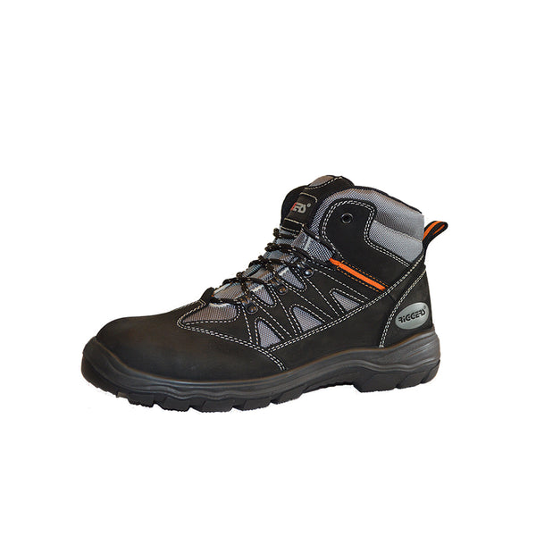 HURRICANE V2 LACE UP HIKER BOOTS