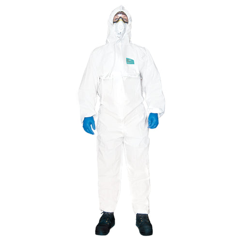 PG2000S MICROPOROUS COVERALLS