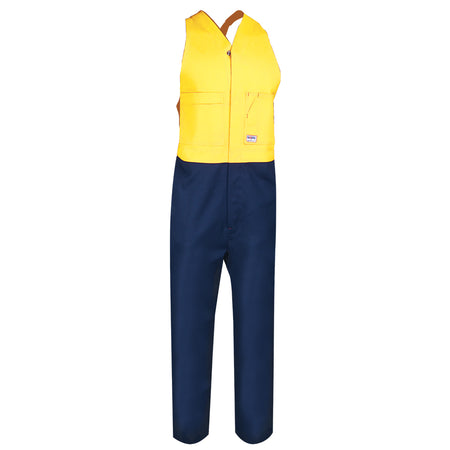 FULL ZIP POLAR FLEECE VEST