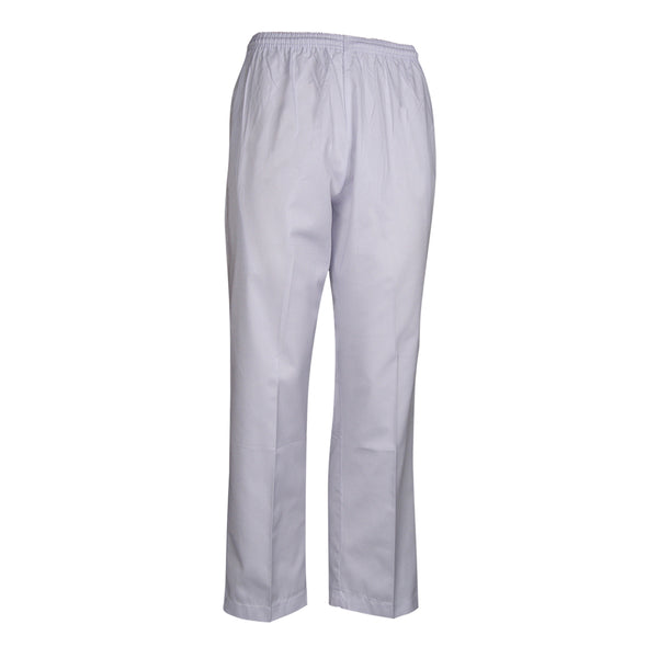 POLYCOTTON FOOD TROUSERS