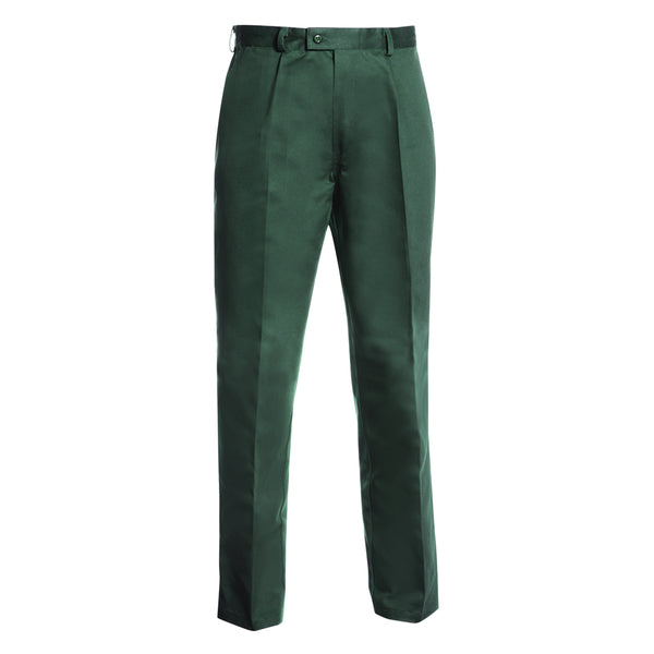 HEAVY WEIGHT COTTON TROUSERS