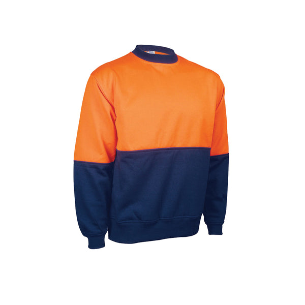 POLYCOTTON FLEECE WINDCHEATERS