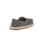 Sanuk Womens Donna Hemp Shoe