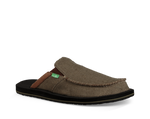Sanuk Mens You Got My Back III Shoe