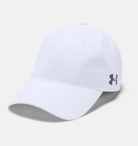 Under Armour Mens Chino Adjustable Hat