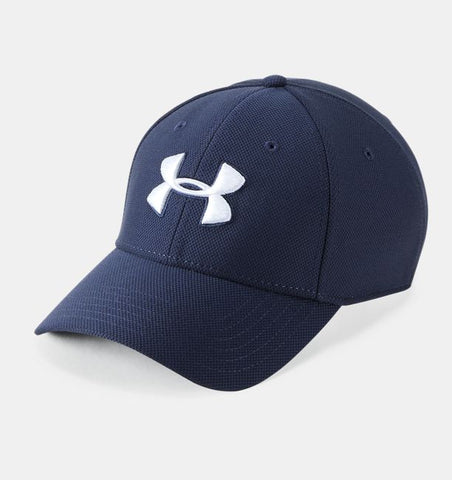 Under Armour Mens Blitzing 3.0 Hat