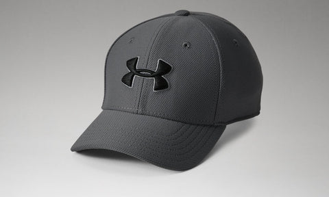 Under Armour Boys Blitzing 3.0 Hat