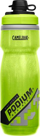 Camelbak Podium® Dirt Series Chill 21 oz Bike Bottle Insulated - Lime