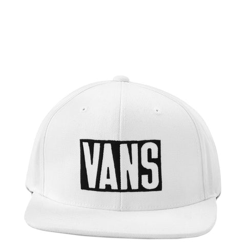 Vans Mens New Stax Snapback Hat