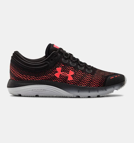 Under Armour Mens Charged Bandit 5 Running Shoes