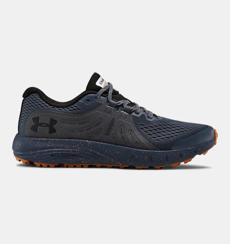 Under Armour Mens Charged Bandit Trail Running Shoes