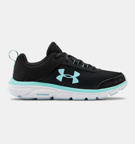 Under Armour Womens Charged Assert 8 Running Shoes