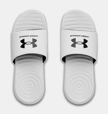 Under Armour Mens Ansa Fixed Slide
