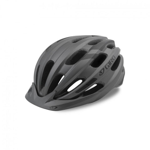 Giro Adult Register Universal Fit Helmet - Matte Titanium