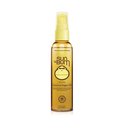Sun Bum Shine On/Coconut Argan Oil