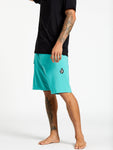 Volcom Lido Solid Mod-Tech Trunks