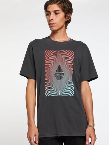 Volcom Mens Floatation S/S Tee