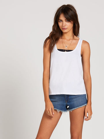 Volcom Womens One of Each Tank
