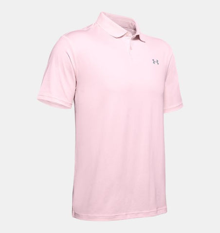 Under Armour Men's UA Performance Polo Textured