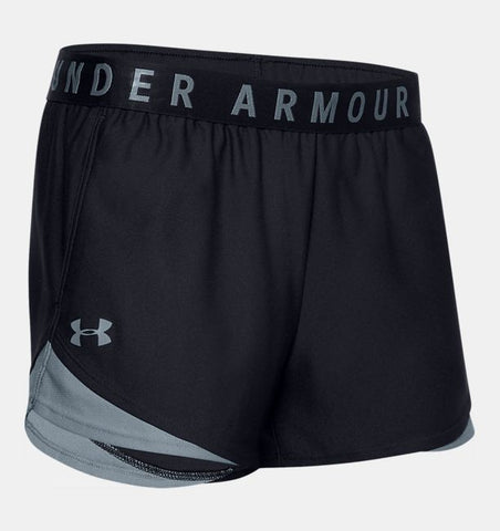 Under Armour Womens Play Up Shorts 3.0